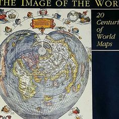 The-Image-of-the-World-20-Centuries-of-World-Maps-Peter-Whitfield