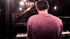 James Vincent McMorrow - Glacier (Live Session)