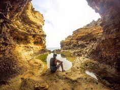 The Grotto The Great Ocean Road - VIC  #australia #traveltheworld #aussiephotos #photography #instashot #awesomeplaces #wanderlust #travel #travelers #backpacker #greatoceanroad #rocks #reefs #warrenjc #explore #discover #exploreaustralia #seeaustralia #doyoutravel #earthpix #travelphotography #travelblogger #travelawesome #australiagram #visitvictoria #traveltheworld #lifeofadventure #lifewelltravelled #instatravel by jeremybackpacker