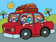 5 Inexpensive Ideas for Keeping Kids Occupied on a Road Trip