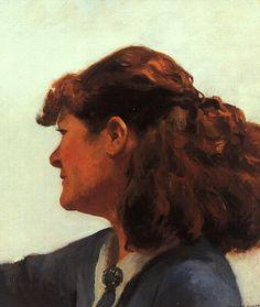 edward hopper | Jo Painting - Edward Hopper - WikiPaintings.org