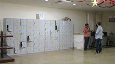 Tủ locker giá rẻ, tủ sắt cá nhân miễn phí vận chuyển hà nội