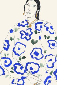drawings of people Art Journal Inspiration, Art Inspo, Mystique, Portrait Art, Figurative Art, Collages, Modern Art, Artwork, Art Drawings