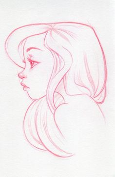 Ideas Drawing Faces Sketches Girls Deviantart For 2020 Girl Drawing Sketches, Face Sketch, Cartoon Sketches, Girl Sketch, Woman Drawing, Woman Sketch, Drawing Ideas, Sketch Ideas, Drawing Tips
