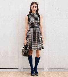 Katy Dress | Tory Burch