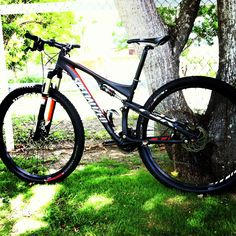 Specialized Epic Comp 2013