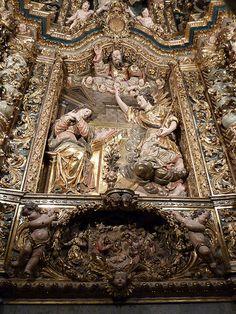 catedral de santa maría (girona cathedral), girona, spain