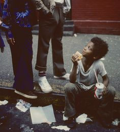 ] ny in the 80s (105) • steven siegel