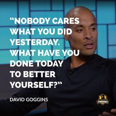 75 Brutally Honest David Goggins Quotes To Develop Mental Toughness, Master Your. 75 Brutally Honest David Goggins Quotes To Develop Mental Toughness, Master Your Mind and Defy the Odds Motivational Quotes For Success, Inspirational Quotes, Workout Supplements For Men, David Goggins, Healthy Man, Eating Healthy, Healthy Habits, Healthy Foods, Honest Quotes