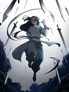 Fantasy Character Design, Character Design Inspiration, Character Concept, Character Art, Concept Art, Dnd Characters, Fantasy Characters, Female Characters, Art Poses