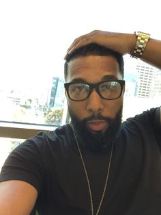 #morrisbarber #beardman #blackmen #beard