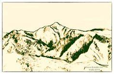 Shanty art: Himalaia14   Прекрасные виды химачал-прадеш индия....