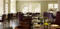 The Waterside Brasserie at The Arden Hotel