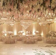 Wedding Decorations: Making Your Wedding Day Beautiful Wedding Reception Decorations, Wedding Themes, Wedding Ceremony, Our Wedding, Wedding Venues, Dream Wedding, Luxury Wedding Decor, Wedding White, Wedding Goals