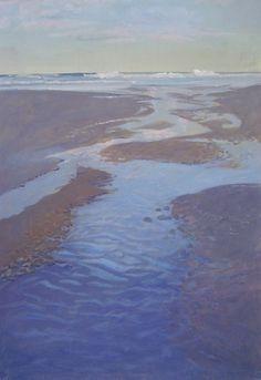 Annet Hiltermann | Nederlanse Vereniging van Zeeschilders