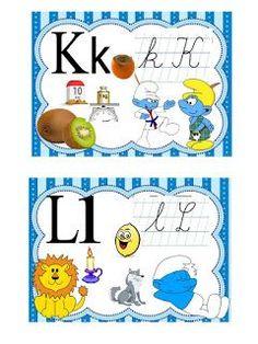Medan, Teacher Supplies, Alice In Wonderland Party, First Grade, Classroom Decor, Preschool Activities, Comics, Future, Smurfs