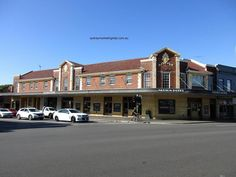 Nelson Hotel in Oxford St, Bondi Junction Newtown Sydney, Motel, Oxford, Australia, Mansions, House Styles, Oxfords, Luxury Houses, Palaces