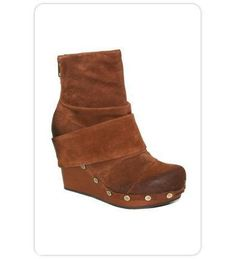 Arcola Boot...I want these!!!!