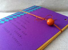 O'Connor Notebook