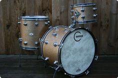 Camco / Aristocrat / Original Champagne Sparkle / Drum / Percussion