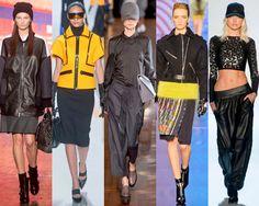 SPORTY CHIC, la TENDENCIA que reinventa el Prêt à Porter http://www.glam.com.es/2013/06/18/sporty-chic-la-tendencia-que-reinventa-el-pret-a-porter/ #fashion #moda #tendencias #trends #streetstyle #runways #celebrities #looks #Summer2013 #Fall2013 #style #estilo