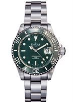 Show details for Davosa Ternos 200m Automatic Green