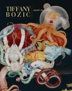 A Lithographic Collection of Illustrations: Tiffany Bozic von Tiffany Bozic, http://www.amazon.de/dp/1584234512/ref=cm_sw_r_pi_dp_XrsSqb0PAA26F
