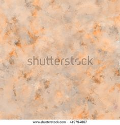 Background grunge shabby wall, orange. A gentle background, imitation of texture of a wall, a stone or marble with paint additions. A pastel background for design.