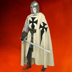 Teutonic Knight's Tunic
