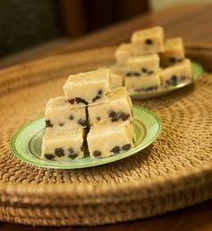 A quick and easy no-bake recipes