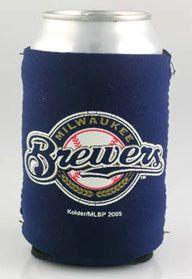 Milwaukee Brewers Kolder Kaddy Can Holder