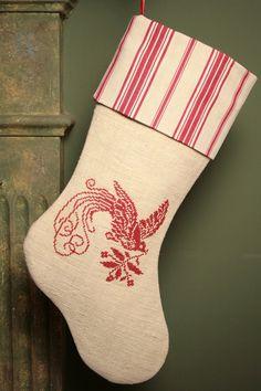 linen sock