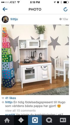... Ikea keuken on Pinterest  Play kitchens, Ikea and Ikea play kitchen