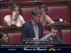 Vittorio Ferraresi (M5S): DL Emilia, i risultati del M5S