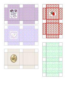 gift boxes fllat wedding 02