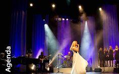 Concerten 2015-2016 - Fansite Petra Berger