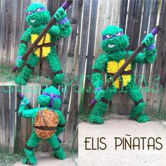 Ninja Turtle Pinata Donatello,