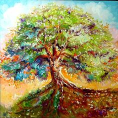 tree+of+life+art | tree of life viii is a new original in the series titled tree of life ...