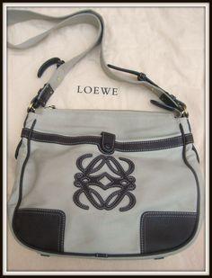 Loewe bandolera