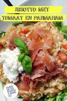 Food Inspiration, Cantaloupe, Pasta, Snacks, Dinner, Fruit, Ethnic Recipes, Drinks, Mushroom