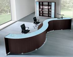 Reception Desk Office - Home Office Furniture Desk Check more at http://www.drjamesghoodblog.com/reception-desk-office/