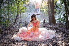 trash the dress | trash the dress with paint | Flickr - Photo Sharing!