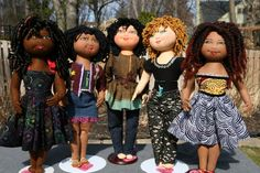 The Doll Loft Blog - Fashionistas are Headed for Hollywood!  Ellen Lumpkin Brown,
