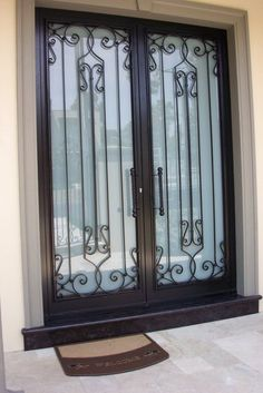 Baileys Metal Fabrication | Gallery   The Best Iron Window Grill And Iron  Grill Gates Design