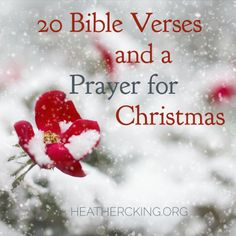 Preparing our hearts for Christmas!  #Christmas #Advent
