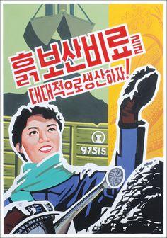 photo essay north korean propaganda posters Anti-us posters from north korea north korean posters: communist propaganda in its most ominous form ref the first photo.