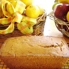 Pumpkin Loaf Allrecipes.com