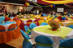 Ideas fiesta five wedding ideas bash s fiesta may party ideas salsa