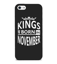 NOVEMBER BORN KING COOL BIRTHDAY GIFT Zodiac Love Scorpio November Born Best