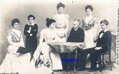Family of Karl Theodor Duke in Bavaria | Flickr - Photo Sharing!